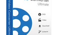 AnyMP4 Video Converter Ultimate 8.0.20 Crack With Patch 2020
