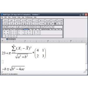 MathType 7.4.8 Crack Latest Version Full Free Keygen 2021