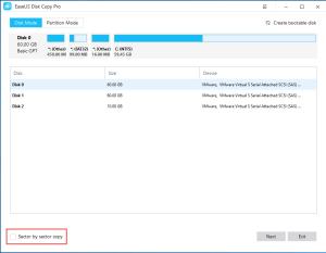 EaseUS Disk Copy Pro 3.5 Crack With Keygen Free Download 2020