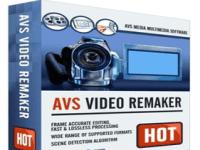 AVS Video ReMaker 6.3.2 Crack + Registration Key For PC 2019