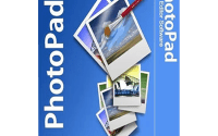 NCH PhotoPad Image Editor Pro 6.58 Crack + Serial Key Full Version