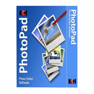 NCH PhotoPad Image Editor Pro 7.29 Crack + Serial Key Full Version