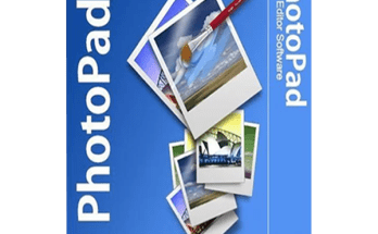 NCH PhotoPad Image Editor Pro 6.54 Crack + Serial Key Full Version