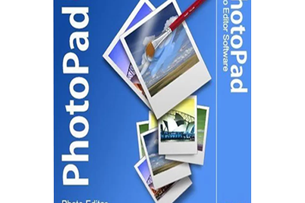 NCH PhotoPad Image Editor Pro 6.43 Crack + Serial Key Full Version