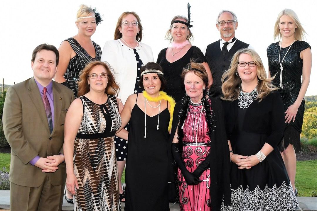 VLTA Board of Directors 2017