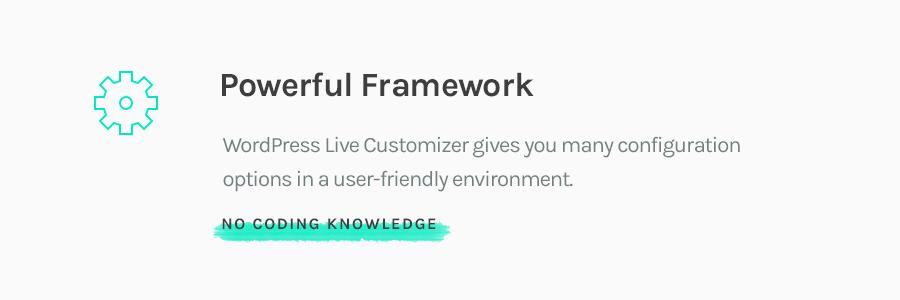 Powertful Framework