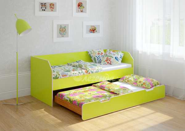 Двухъярусные кровати фото для подростков – двухэтажные ...