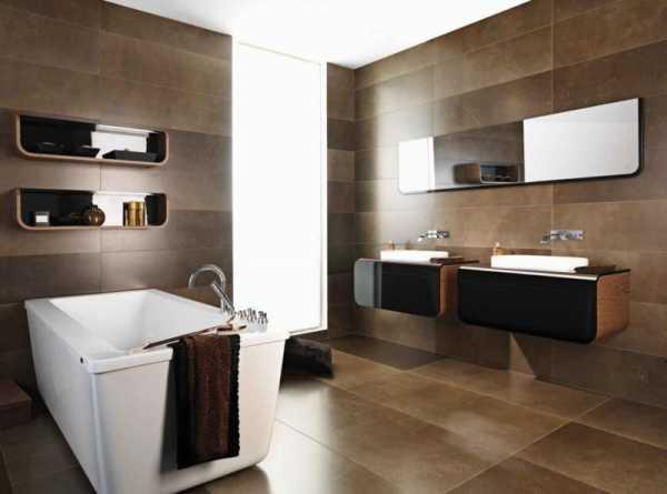 Фото дизайн ванной в стиле хай тек – Ванная в стиле хай ...