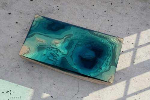 Фото стола – Необычные столы мира (25 фото)