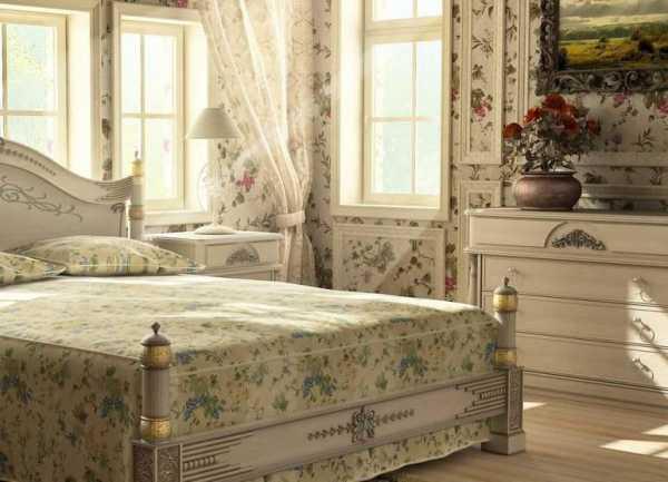 Идеи поклейки обоев в спальне – Как скомбинировать и ...
