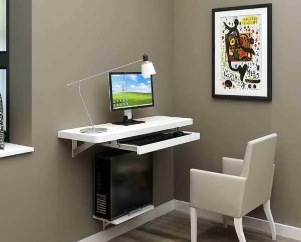 Компьютерные малогабаритные столы фото – компактный мини ...