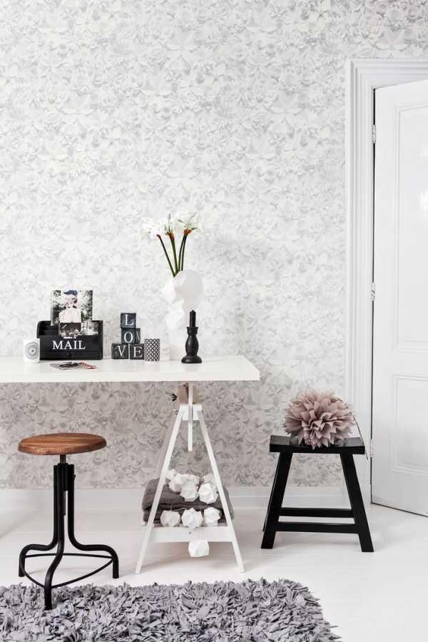 Обои для стен 3d цветы – Фотообои 3Д цветы - объемные ...