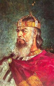 King Samuil