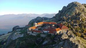 Treskavec Monastery