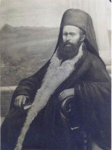 Partenija Zografski