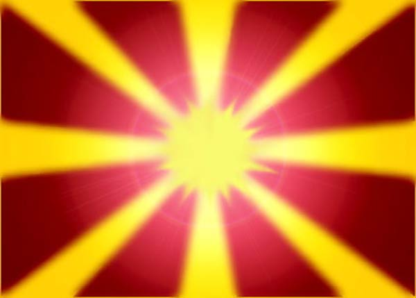 The Republic of Macedonia –  Sovereign and Independent State