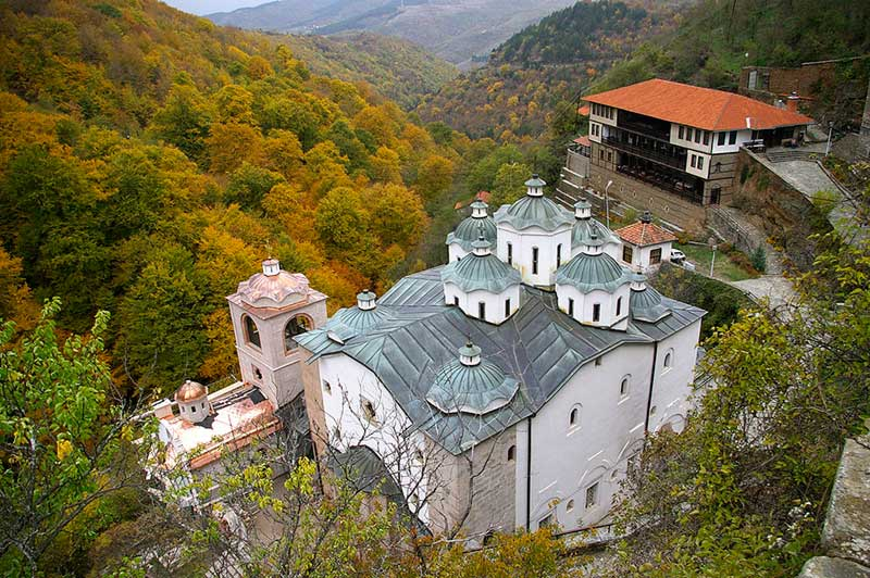 Religion in Macedonia