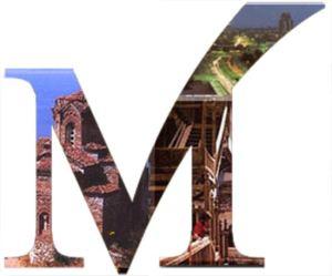 Virtual Macedonia Gallery Logo