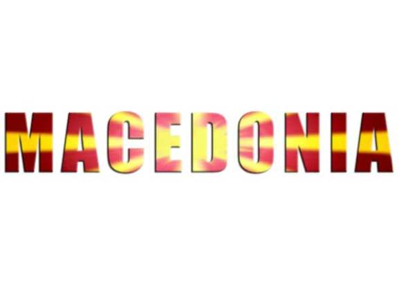 Macedonian - Greek Conflict | Virtual Macedonia