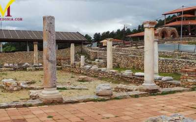Early medieval culture in Ohrid – History of Ohrid