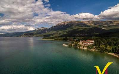 Saint Clement and Saint Naum – History of Ohrid
