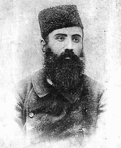 Hristo Uzonov (February 22, 1878 - April 24, 1905)