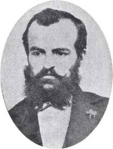 Metodi Patchev (May 7, 1875 - April 7, 1902)