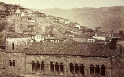 Ohrid during the Balkan Wars – History of Ohrid