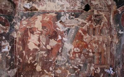 Cave church Saint Archangel Michael – Radozda