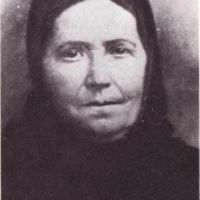 Sultana Delcheva, Goce's mother.