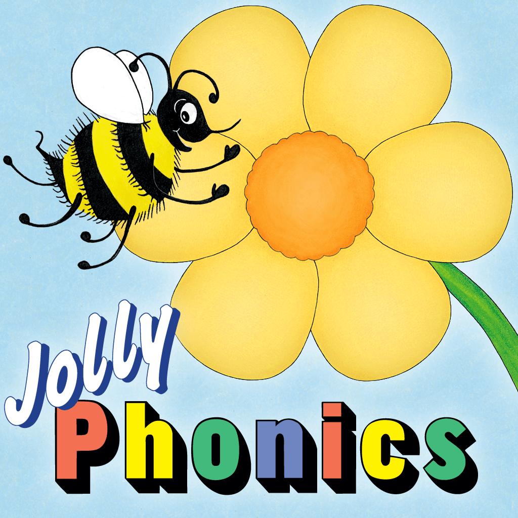 Jolly Phonics Practice Villa Maria English Department