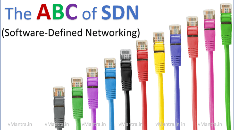 The ABC of SDN