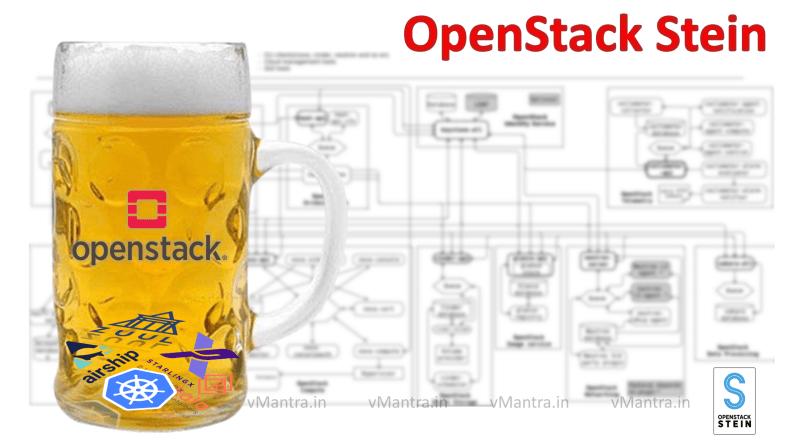 OpenStack Stein