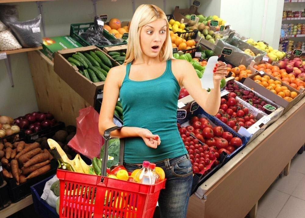 саратовская област - цены на продукты выросли