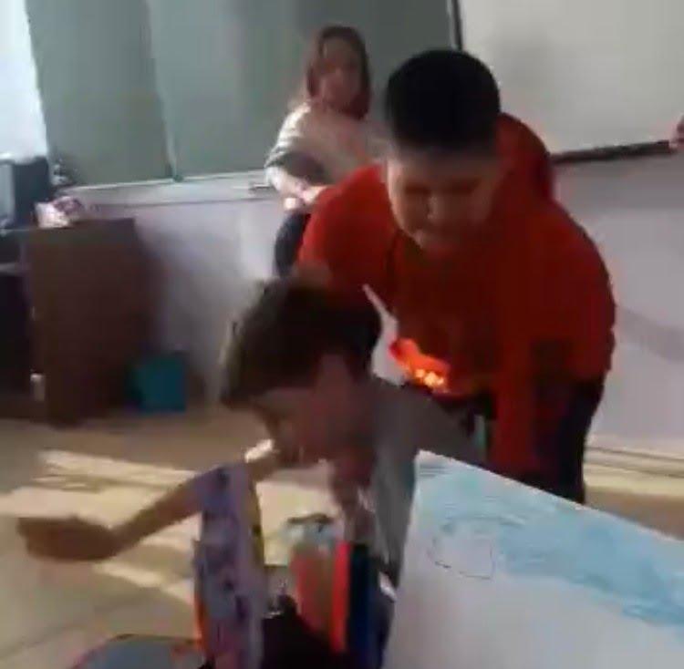 В саратовской школе проверяют информацию об избиении ученика - типичный балаково - избили школьника
