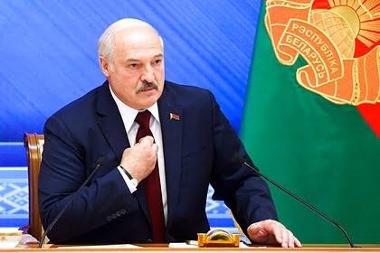 Лукашенко заявил о скором уходе с поста президента Белоруссии