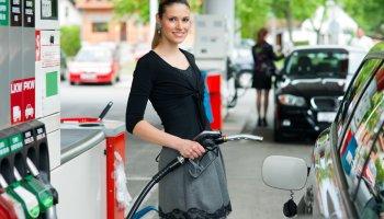 самый доступный бензин - цены на бензин в россии
