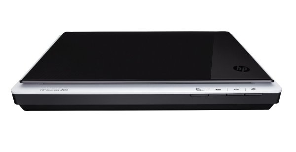 HP ScanJet 200 Flatbed Scanner price in Pakistan