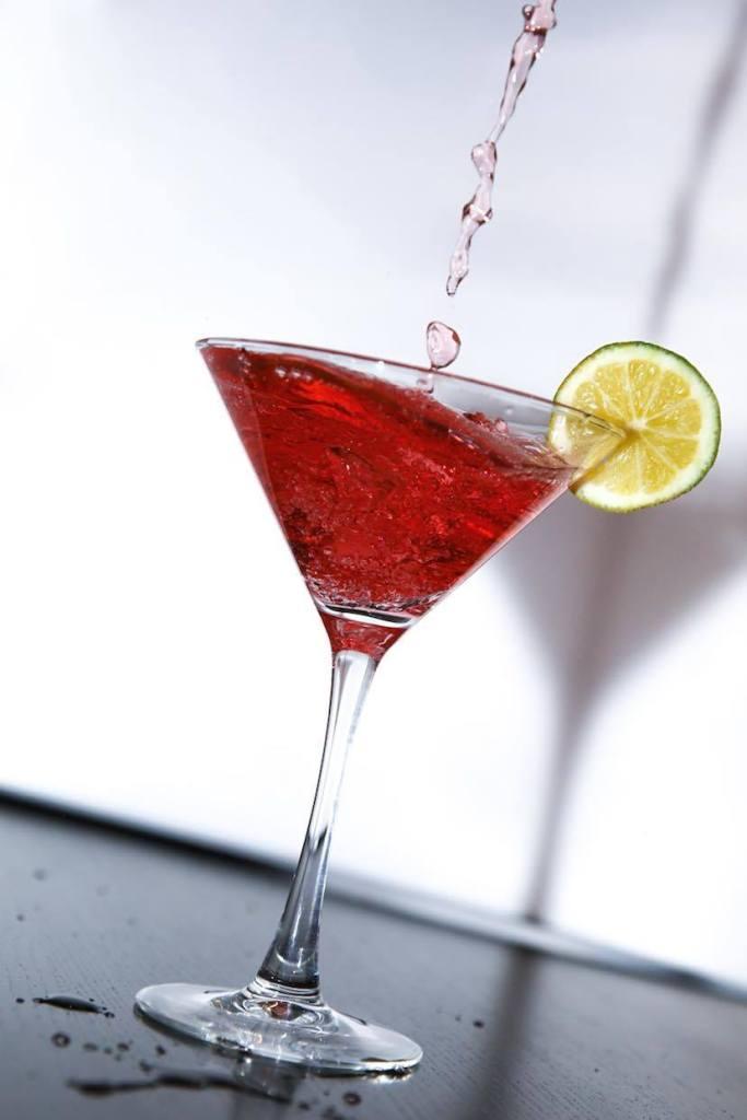 Cocktails To-Go at VM Bistro