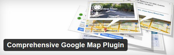Comprehensive-Google-Maps-Plugin