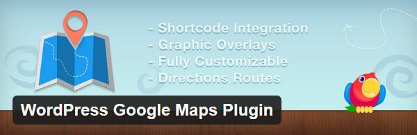 WordPress-Google-Maps-Plugin