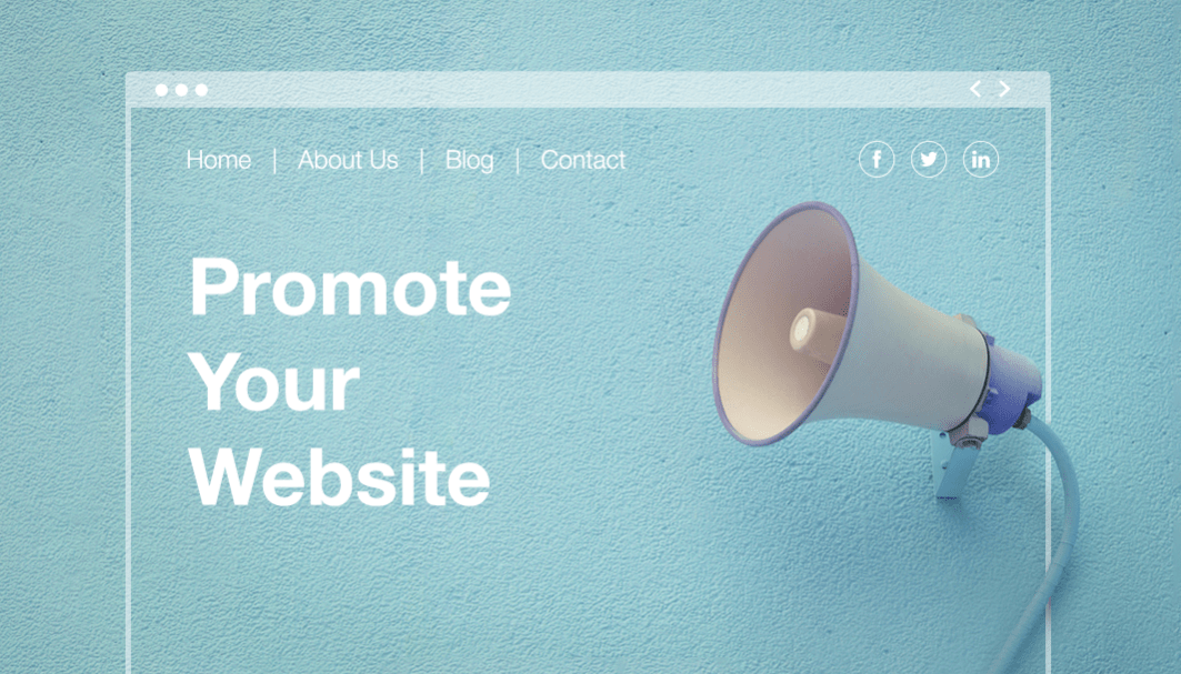 36 Free Places to Promote Your Website Online