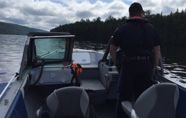 Man, 40, goes missing after weekend river swim in Mattawa ...