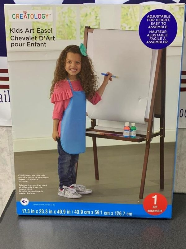 Creatology Kids Art Easel