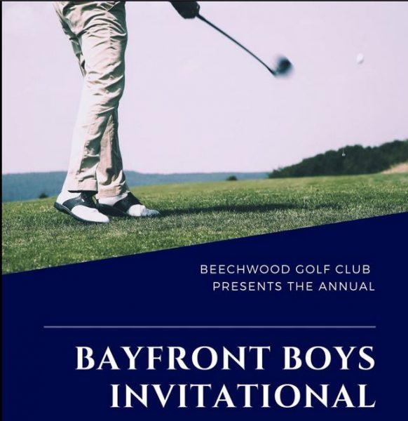 Bayfront Boys Invitational Golf Outing