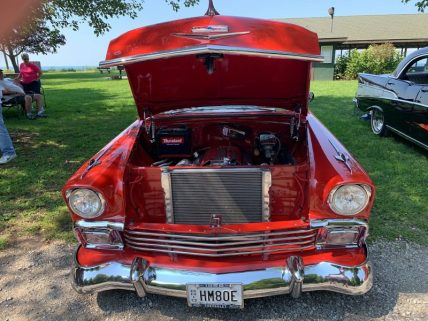 Rodders Cruise-In 2021-3