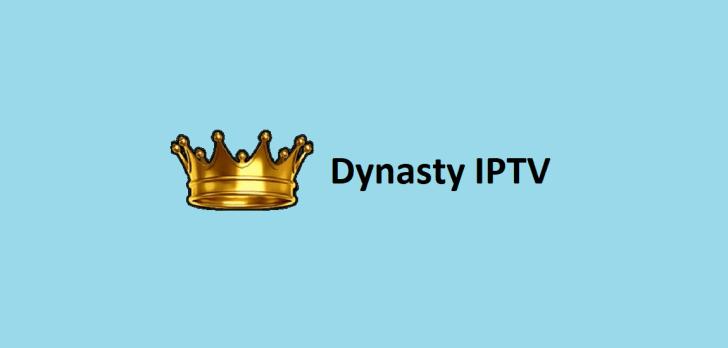 Dynasty IPTV