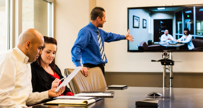 Why Video Conferencing
