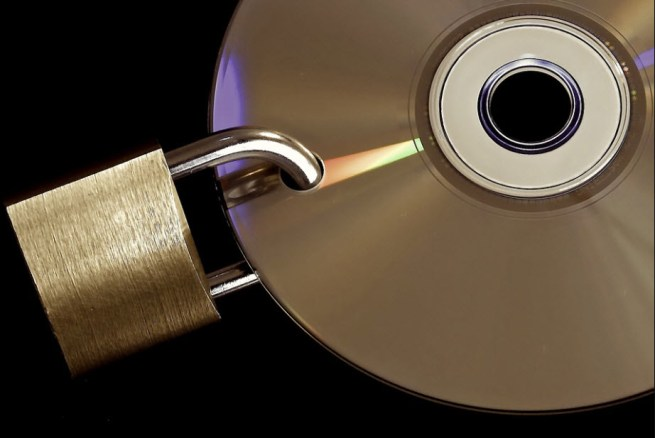 Backup Data to CD
