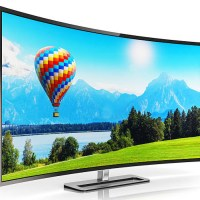 High Definition Video television